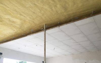 VIVIENDA PLAZA ESPAÑA   Falsos techos